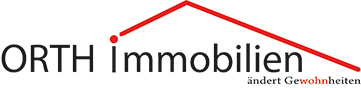 Orth Immobilien - Logo